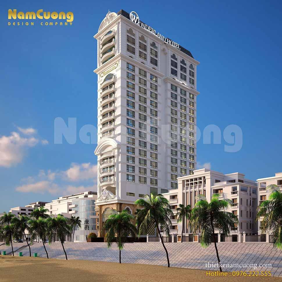 khách sạn đẹp Hải Phòng