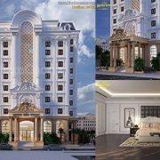 thiết kế khách sạn uy tín tại quảng ninh