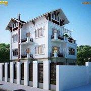 thiết kế nhà 3 tầng uy tín