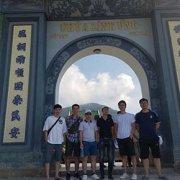 Hành trình du lịch Đà Nẵng 2019 của NCDC