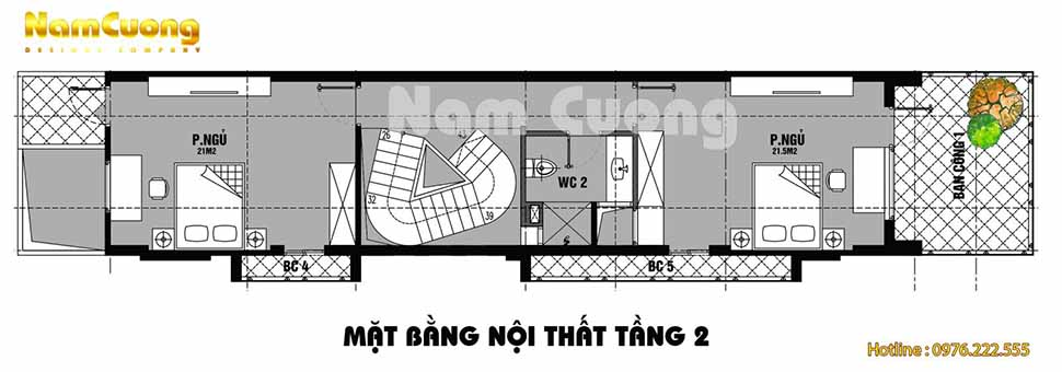 tầng 2