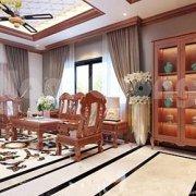 Mẫu thiết kế nội thất nhà tân cổ điển 3 tầng