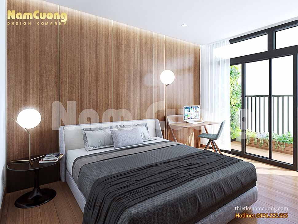 nội thất chung cư đẹp hiện đại