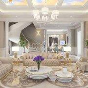 thiết kế nội thất đẹp, uy tín