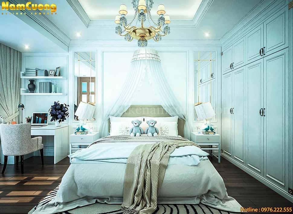 thiết kế đều mang lại vẻ đẹp sang trọng và tinh tế cho không gian