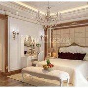 thiết kế phòng ngủ tân cổ điển uy tín
