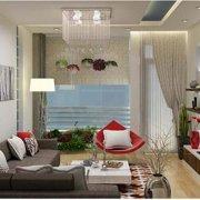 Mẫu phòng sinh hoạt chung thiết kế nội thất hiện đại