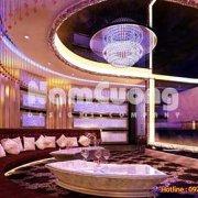 mẫu thiết kế phòng karaoke tại hà nội