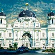 Mẫu thiết kế lâu đài đẹp nhất Việt nam
