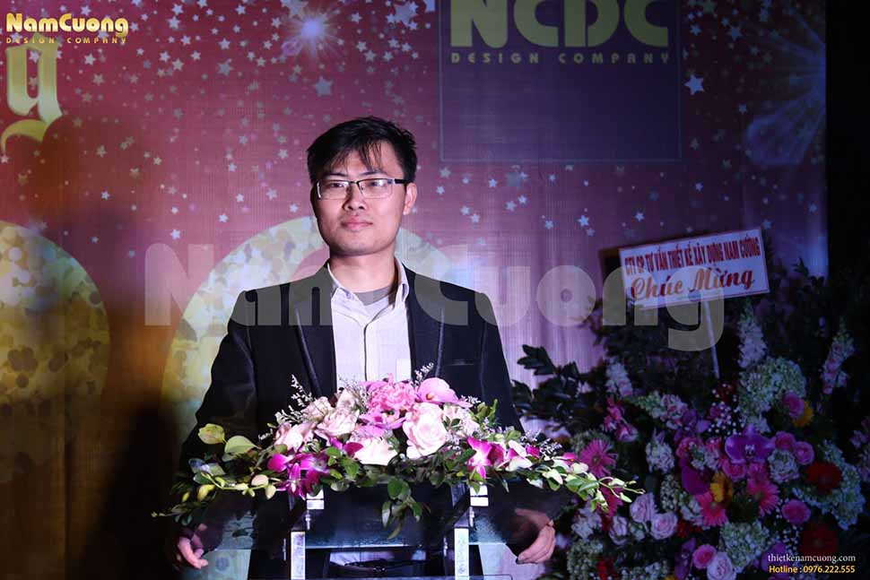 Nam Cường NCDC tổng kết năm 2019 và triển khai kế hoạch năm 2020