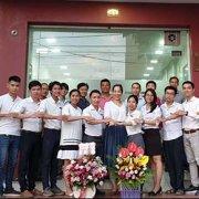 NCDC kỷ niệm 4 năm thành lập