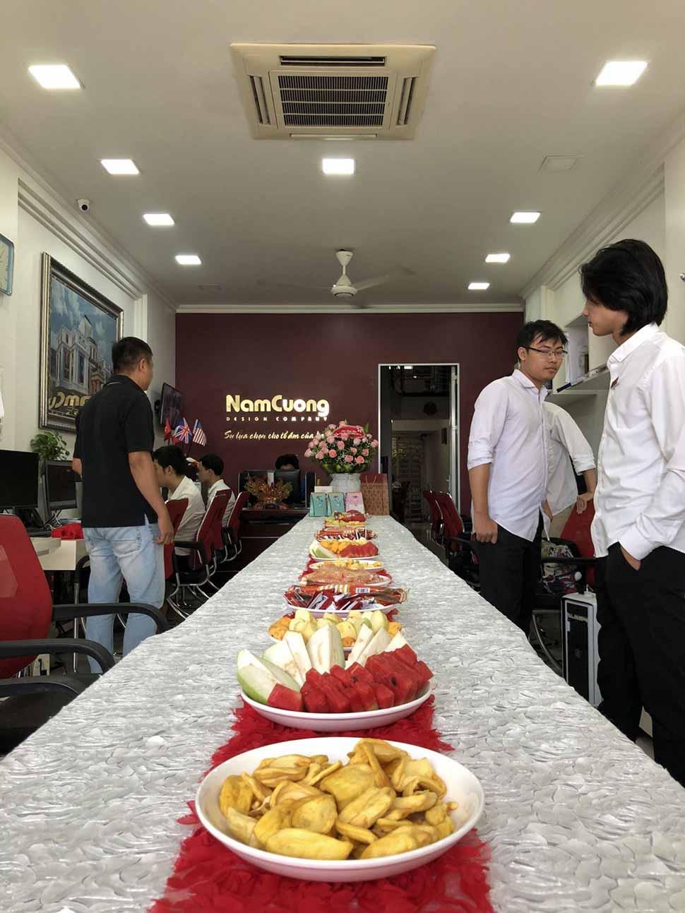 NCDC kỷ niệm 89 năm ngày Phụ nữ Việt Nam