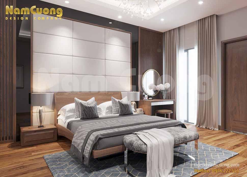 nội thất phòng ngủ đẹp diện tích nhỏ