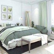 Thiết kế nội thất phòng ngủ cho thiếu nữ