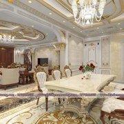 Thiết kế nội thất phòng khách phòng khách 35m2