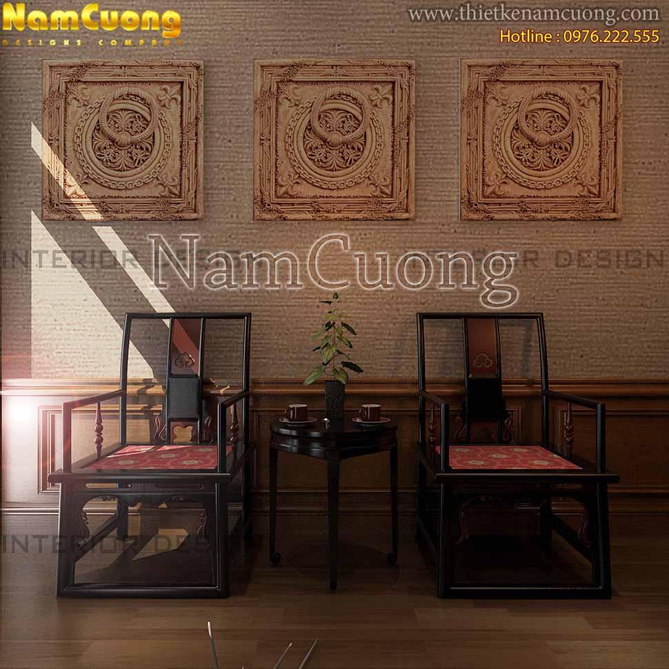 Những mẫu thiết kế phòng thờ nhỏ