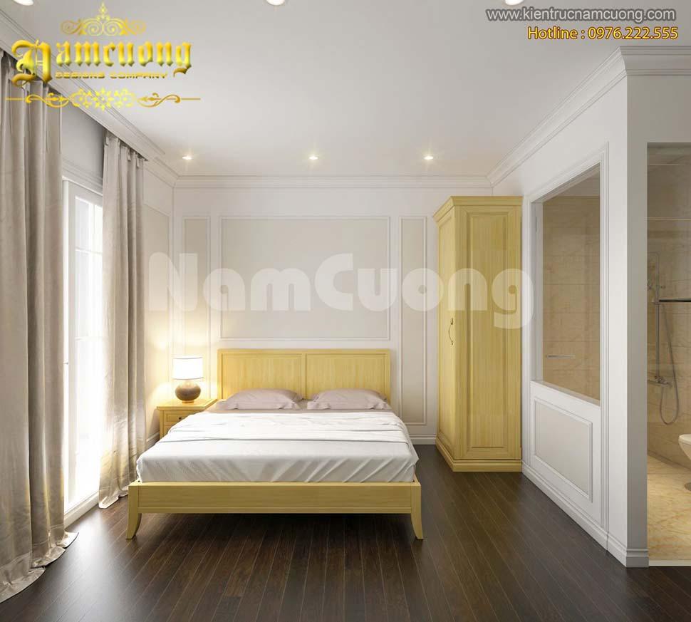 phòng ngủ khách sạn giá rẻ