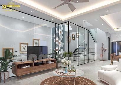 thiết kế nội thất nhà ống uy tín