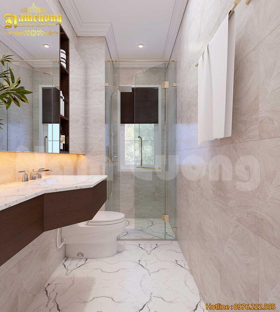 phòng tắm 4m2